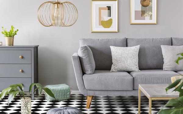linoleumboden-modern