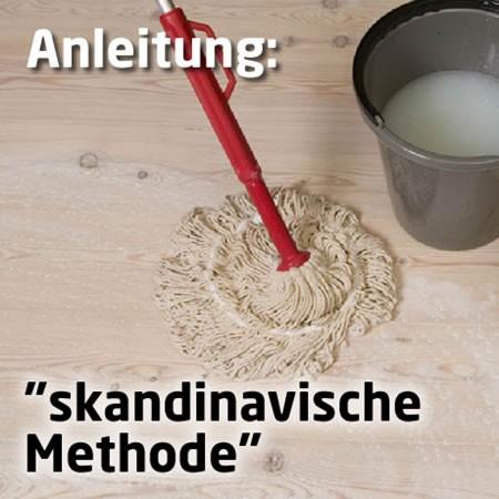 """""""Die Skandinavische Technik"""""""
