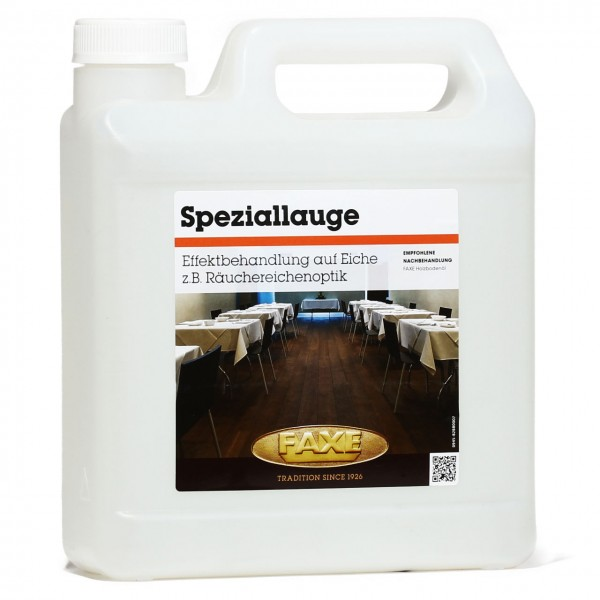 Speziallauge 2,5 Liter