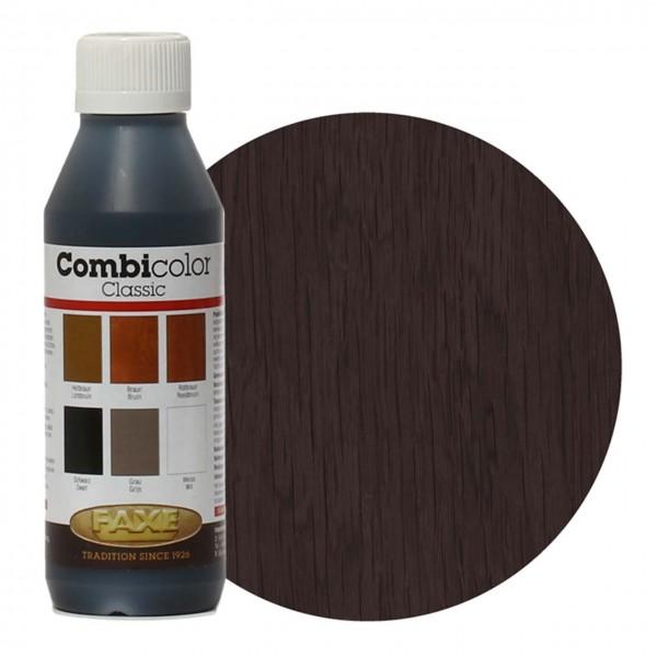 Combicolor Schwarz 0,25 Liter