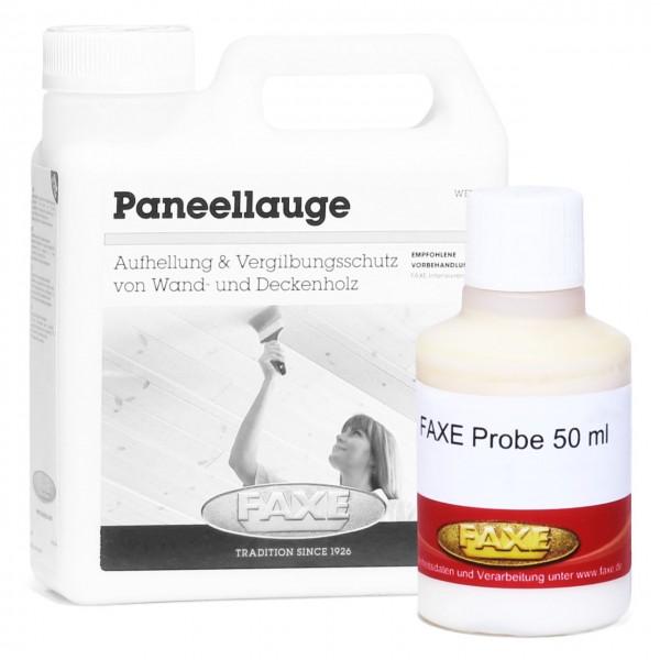 Paneellauge weiß 50 ml Probe