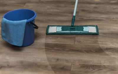 Holzfußboden Reinigen ~ So pflegen sie geölte holzfußböden faxe shop
