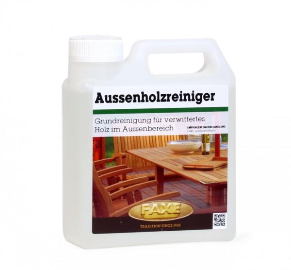 Außenholzreiniger 1 Liter