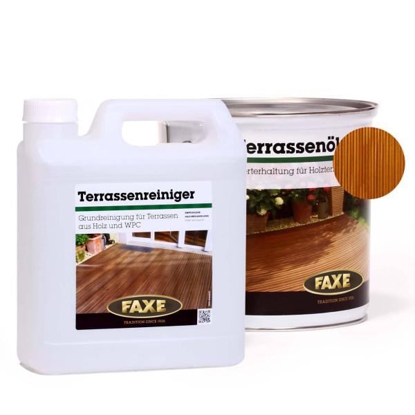 Terrassen Sparset - Douglasie