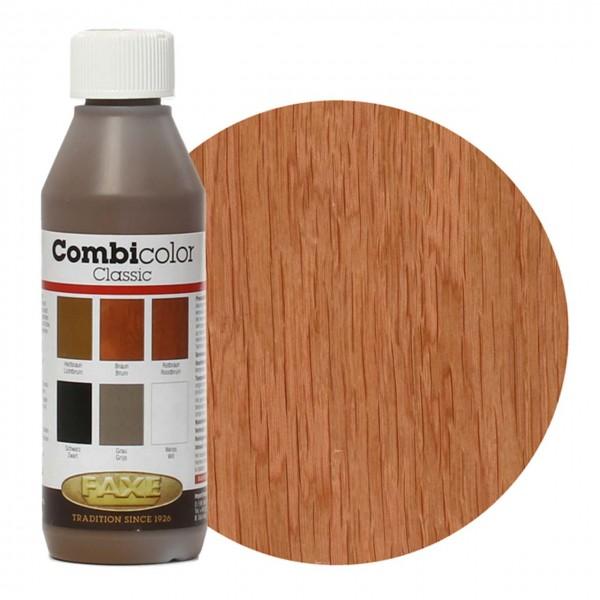Combicolor Mahagoni (braun) 0,25 Liter