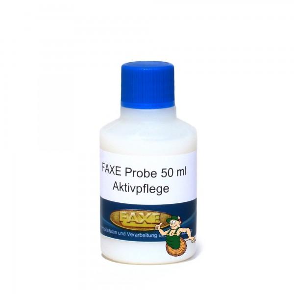 Aktivpflege seidenglanz 50 ml Probe