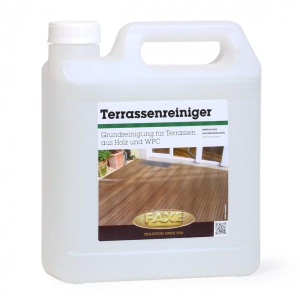 Terrassenreiniger 2,5 Liter