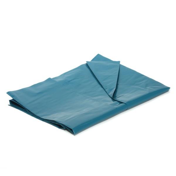 Müllsack blau extra stark 120 Liter