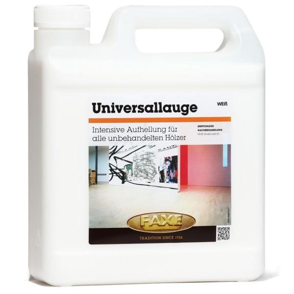 Universallauge
