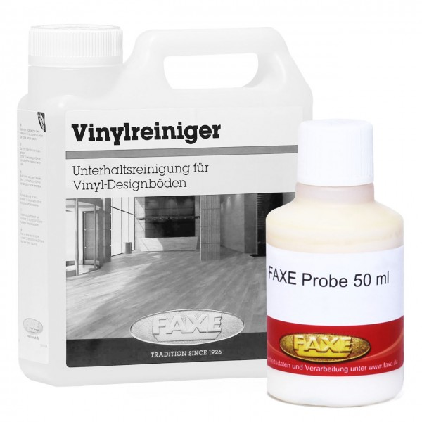 Vinylreiniger 50 ml Probe
