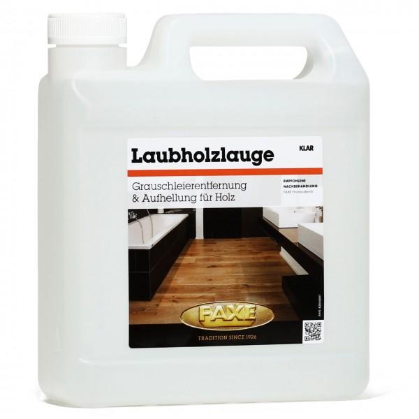 Laubholzlauge 2,5 Liter