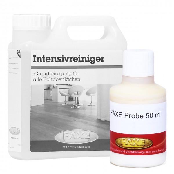 Intensivreiniger 50 ml Probe
